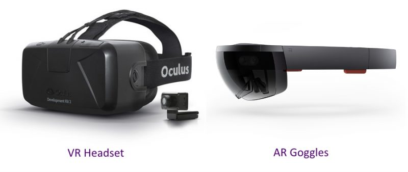 vr-vs-ar-headset