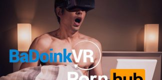 BaDoinkVR Partners With Pornhub To Offer Free VR Porn