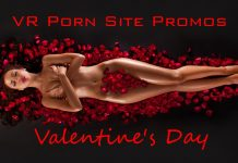 VR Porn Site Promos Valentine's Day 2017