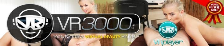VR3000 VR Porn Site