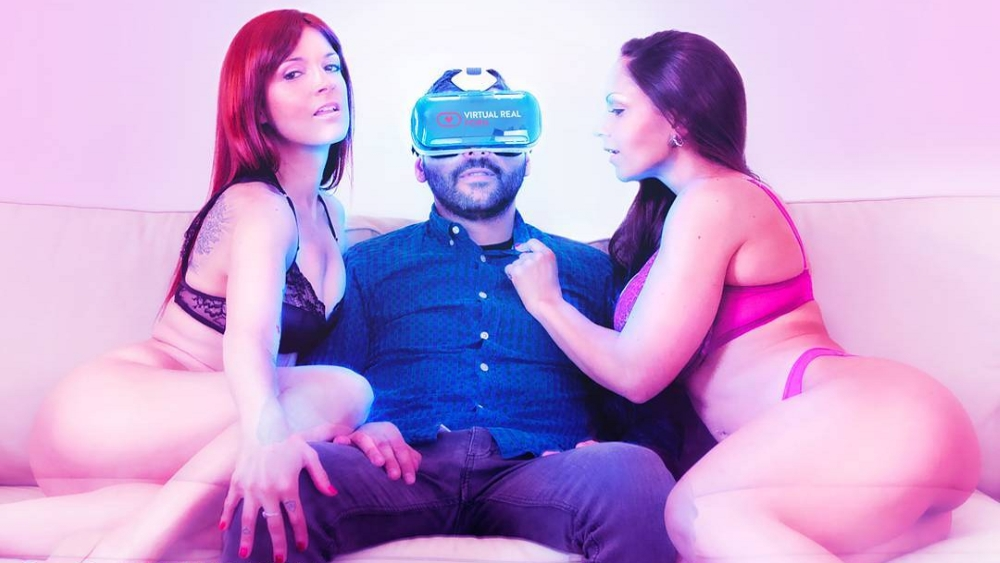 How To Watch VR Porn On A Smartphone