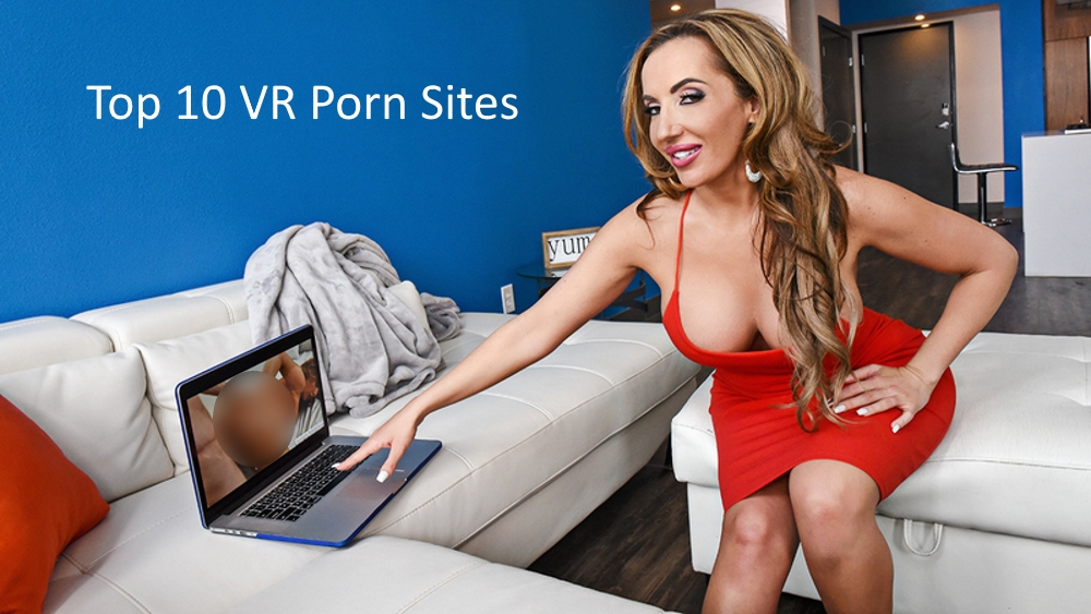 Best site for vr porn