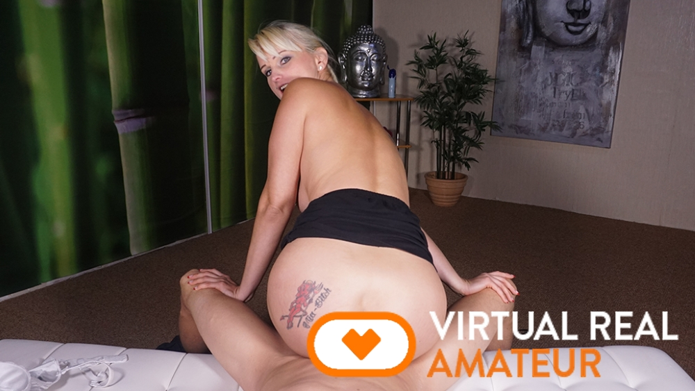 Virtual sex amateur