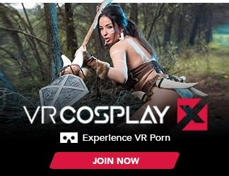 VRCosplayX VR Porn Site