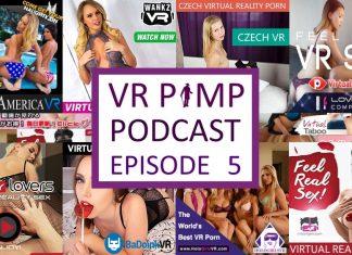 VRPPP05 Top VR Porn Sites