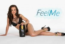 Feeling VR Porn Fleshlight Launch FeelMe