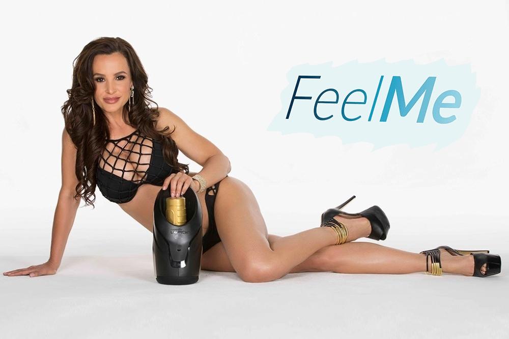 Feeling VR Porn Fleshlight Launch FeelMe