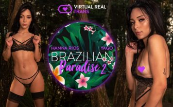 VirtualRealTrans Adds Sexy Brazilians