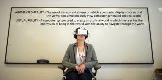Virtual Reality Terminology