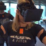 VR Motion Tracking