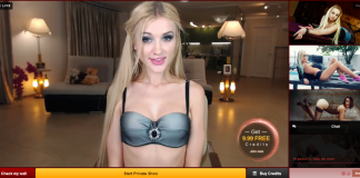 Live Video Chat Sites