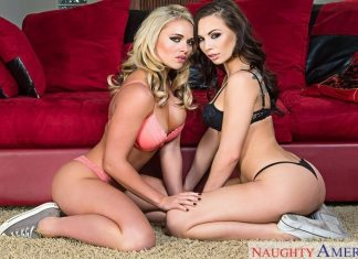 Naughty America Review