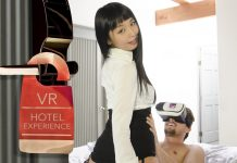 VR Bangers Hotel Experience