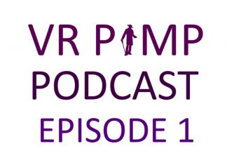 VR Pimp Podcast