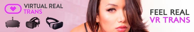 Transgender VR Porn VirtualRealTrans