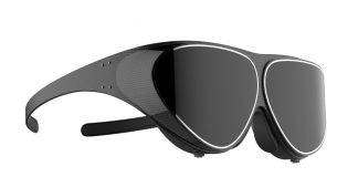 Dlodlo V1 VR Glasses