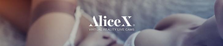 AliceX VR Cams
