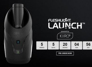 Fleshlight Launch Powered By Kiiroo