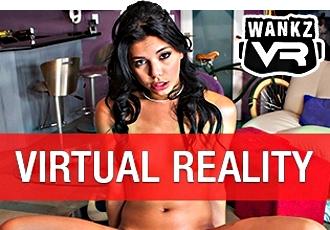 WankzVR VR Porn