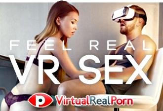 VirtualRealPorn VR Porn Site