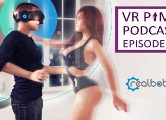 VRPP06: Matt McMullen - Realbotix