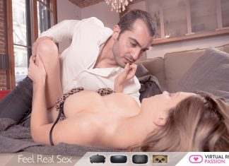 Virtual Real Passion Review