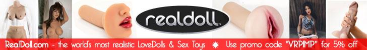 RealDoll Love Dolls
