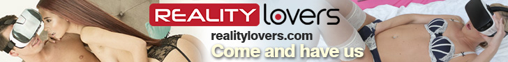 Reality Lovers VR Porn