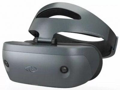 3Glasses S2 Blubur Mixed Reality Headset