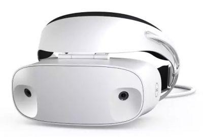 Dell Visor Mixed Reality Headset