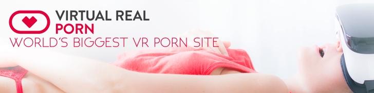 Virtual Real Porn VR Porn