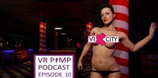 VRPP10: Thomas Richter - VRXcity