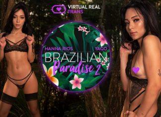 VirtualRealTrans Adds Sexy Brazilians