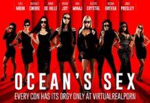 Ocean's Sex VR Porn Trilogy VirtualRealPorn