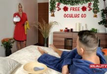 Reality Lovers Offers Free Oculus Go With Yearly Membership