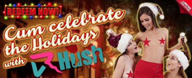 VRHush Exclusive Christmas Offer