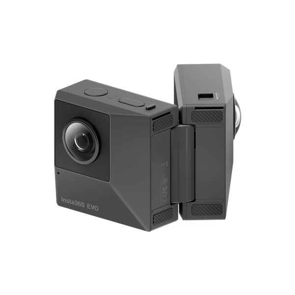 Insta360 EVO VR Camera
