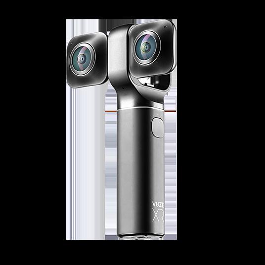 Vuze XR 5.7k VR Camera