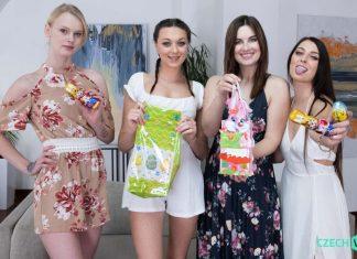 Easter Bunny Delivers Sweet VR Porn Deals & Tasty Chicks