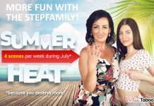 Enjoy More Stepfamily VR Porn In July