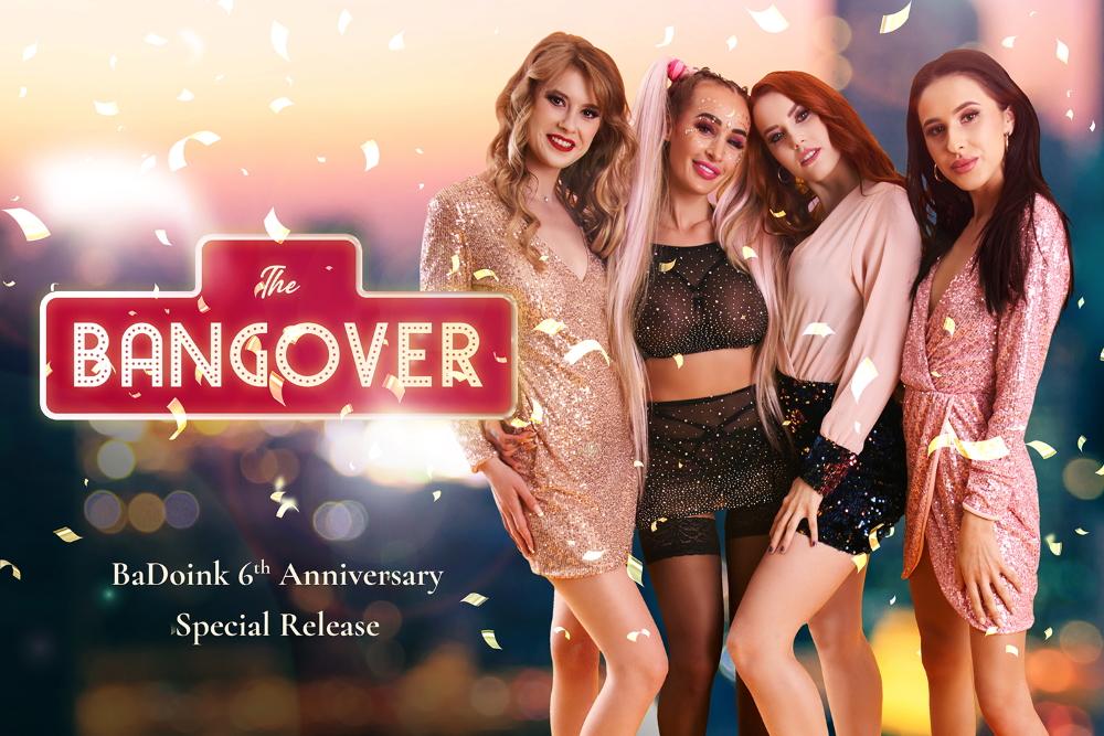 BaDoinkVR Celebrates 6th Anniversary